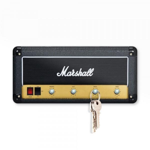 Porta Chave: Amplificador Marshall Cubo Marshall - EV  - Toyshow Geek e Colecionáveis Tudo em Marvel DC Netflix Vídeo Games