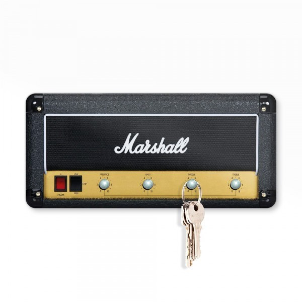Porta Chave: Amplificador Marshall ( Cubo Marshall )