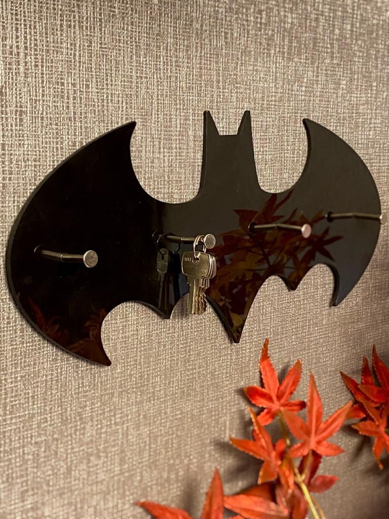 Porta Chave Batman