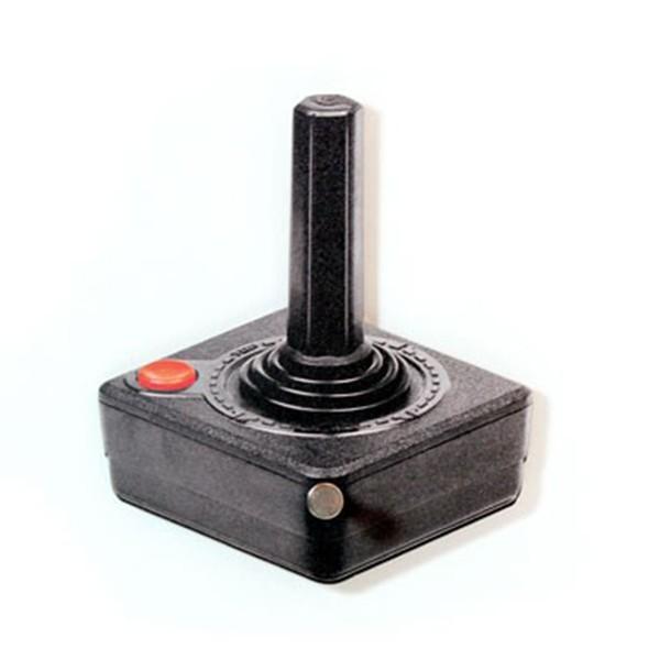 Porta Chave: Controle Atari 2600