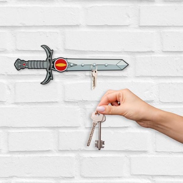 Porta Chave: Espada Justiceira ( Thundercats )