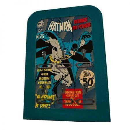 Porta Chaves Batman Beware - Dc Comics