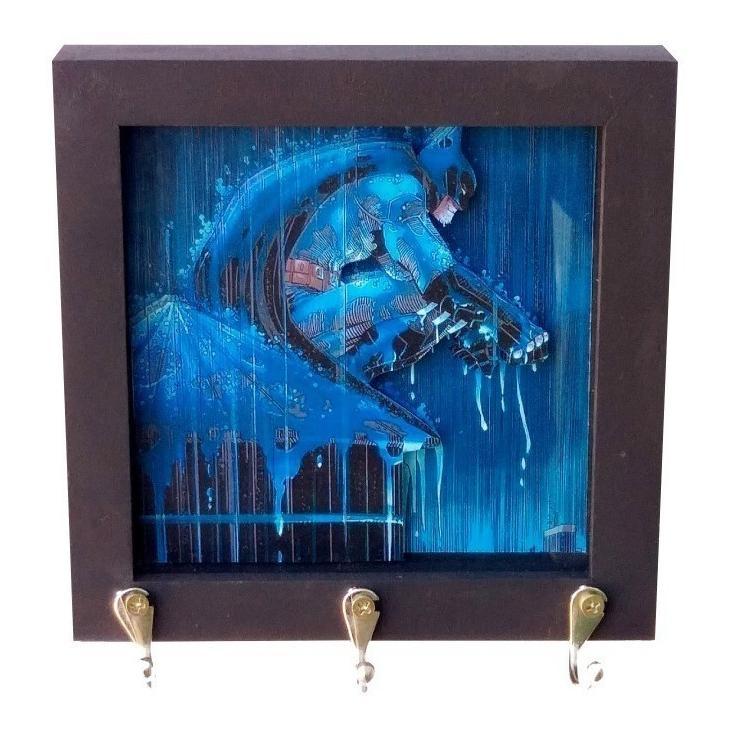 Porta Chaves Batman Novos 52 - DC Comics - EV