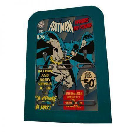 Porta chaves do Batman - Dc Comics