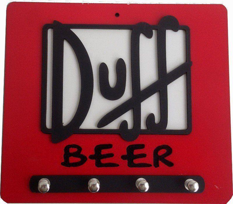 Porta Chaves Duff