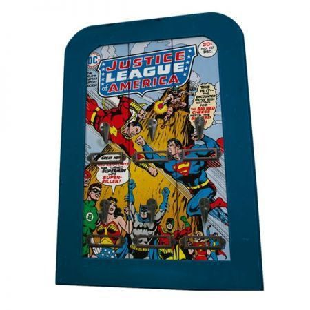 Porta Chaves Justice League - Dc Comics