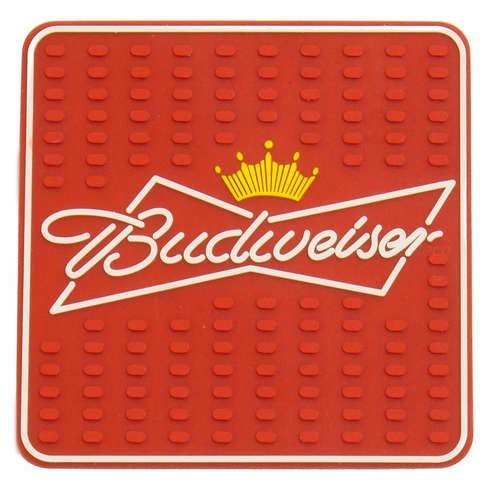 Porta Copo Budweiser (Kit com 4)