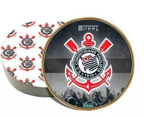 Porta Copos: Corinthians - Festcolor