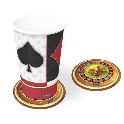 Porta Copos: Vegas - Festcolor