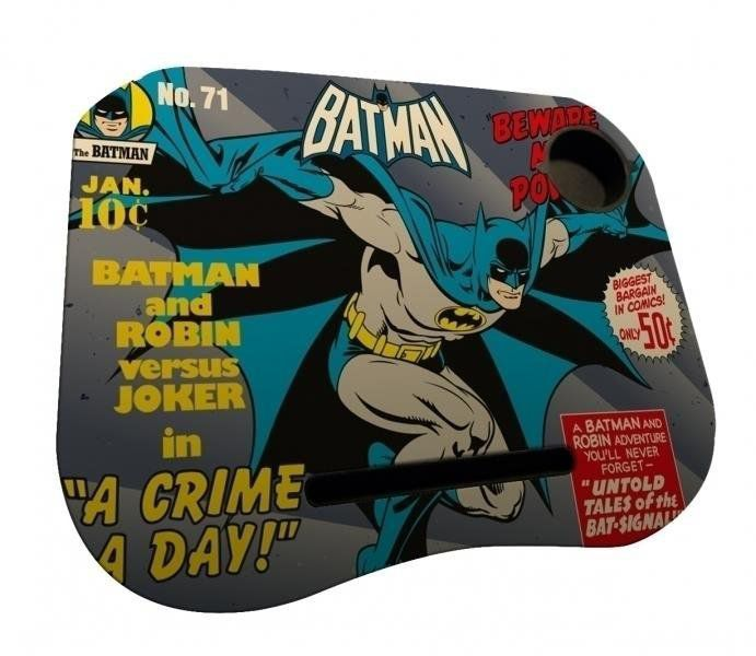 Porta Laptop Batman Beware My Power - DC Comics