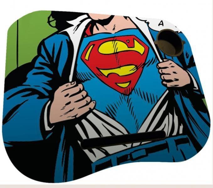 Porta Laptop Superman Opening Shirt - DC Comics