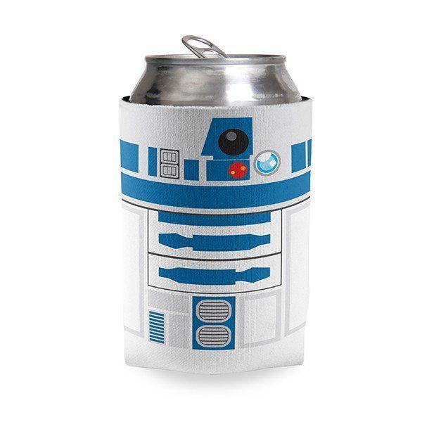 Porta Lata Dróide R2