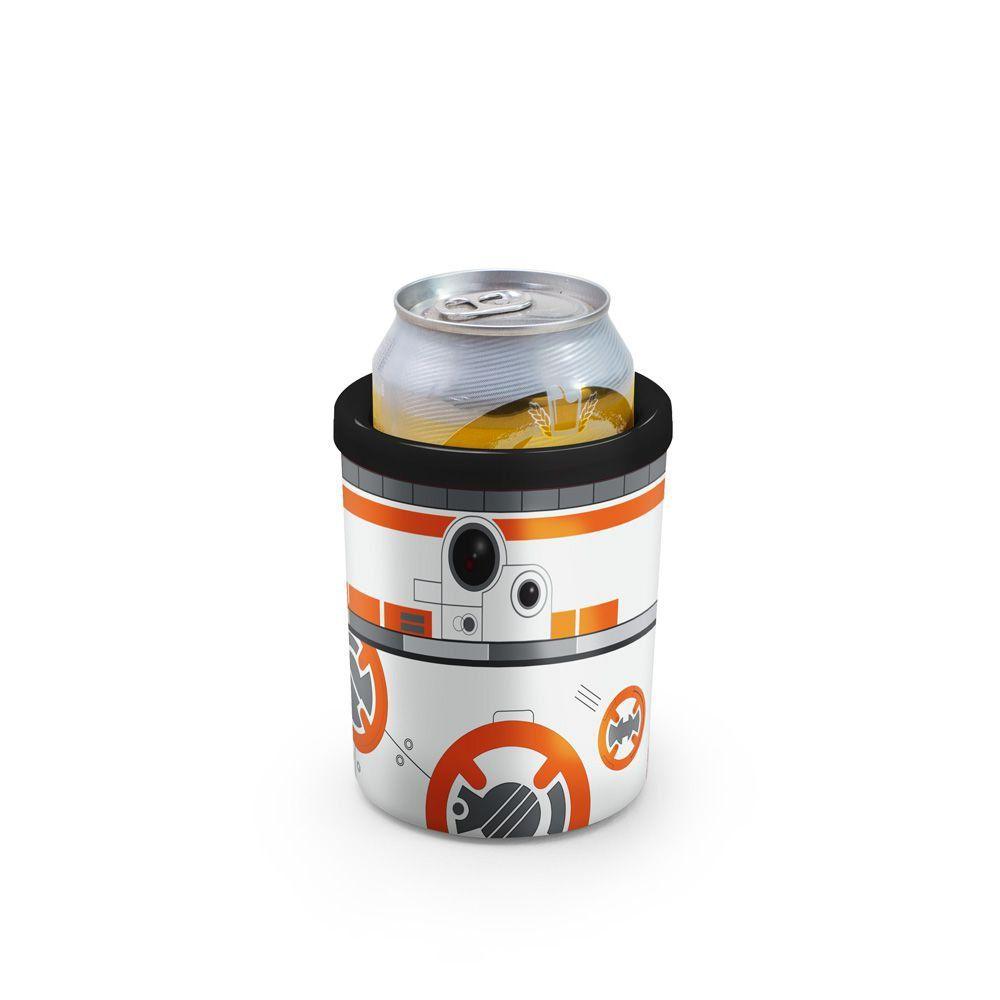 Porta Latas BB-8: Star Wars - (350ml)