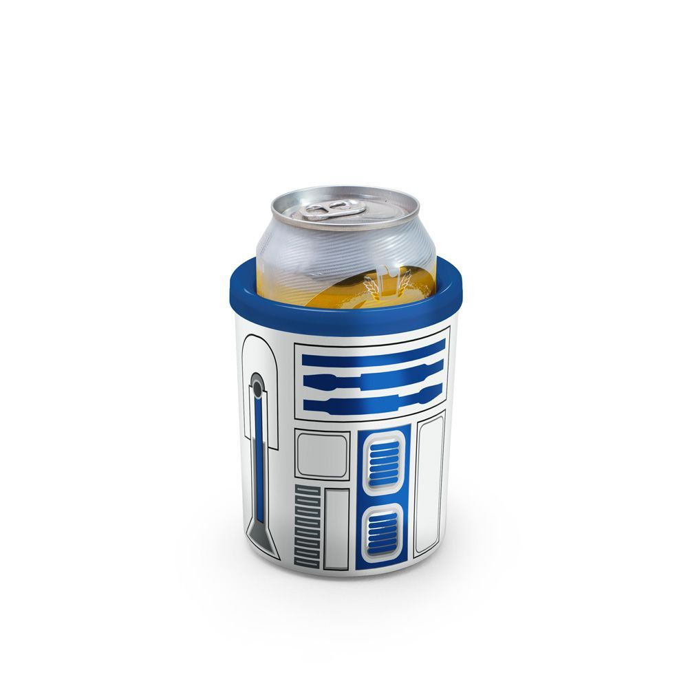 Porta Latas R2-D2: Star Wars - (350ml)