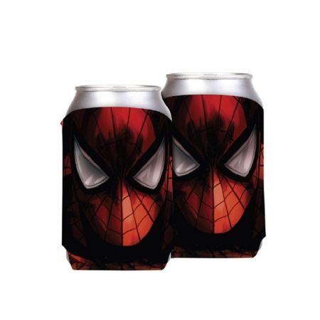 Porta Latas Spider-Man - Marvel