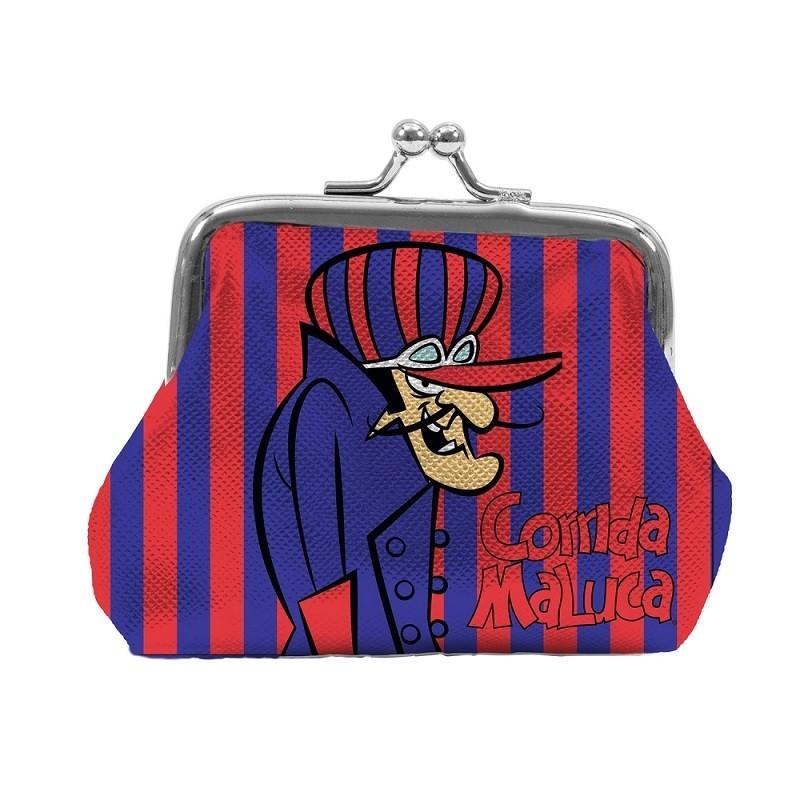 Porta Moedas Hanna Barbera : Dick Vigarista - Urban