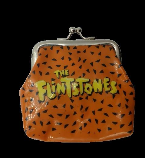 Porta Moedas Hanna Barbera : Os Flintstones (The Flintstones)