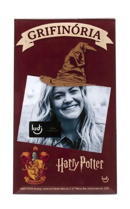 Porta Retrato Grifinória: Harry Potter