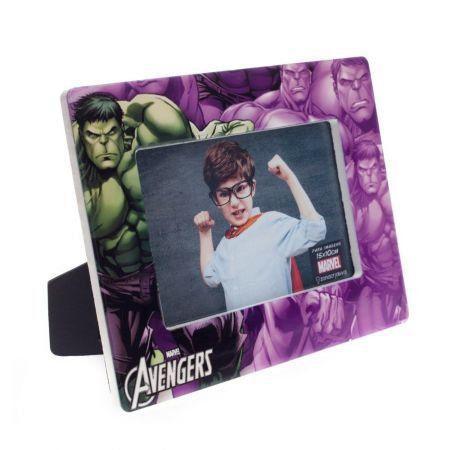 Porta Retrato Hulk - Marvel