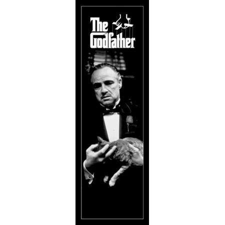 Poster Moldurado The Godfather 2