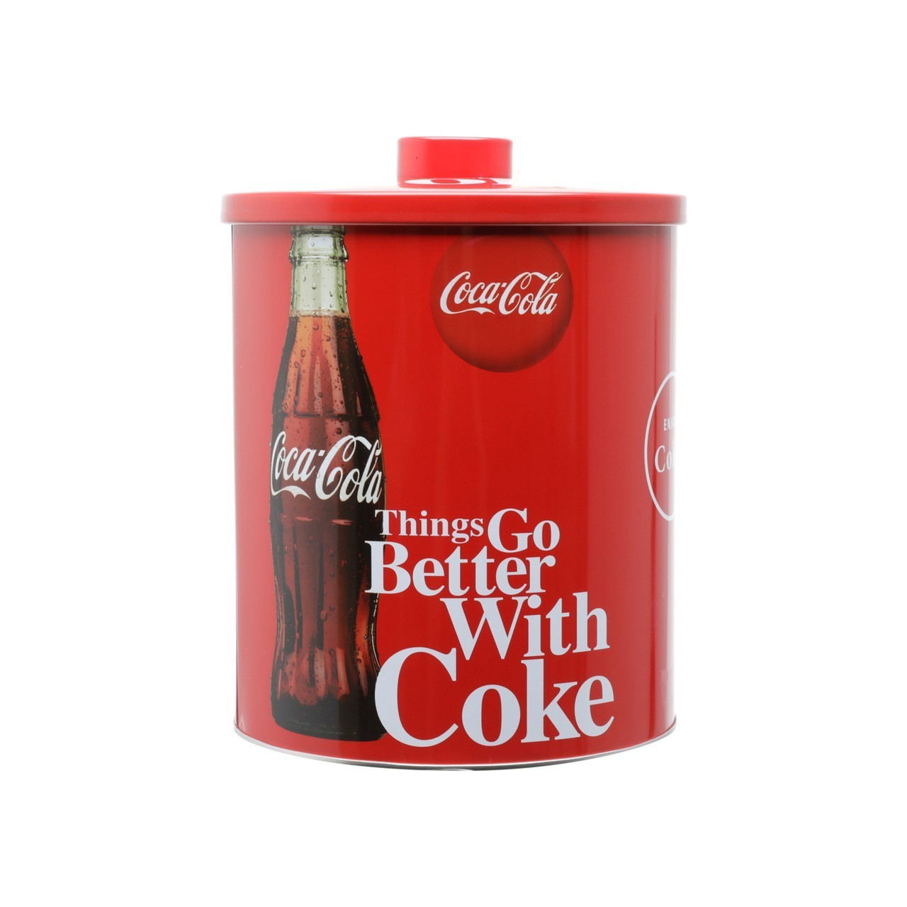 Pote de Biscoito: Coca Cola - Urban