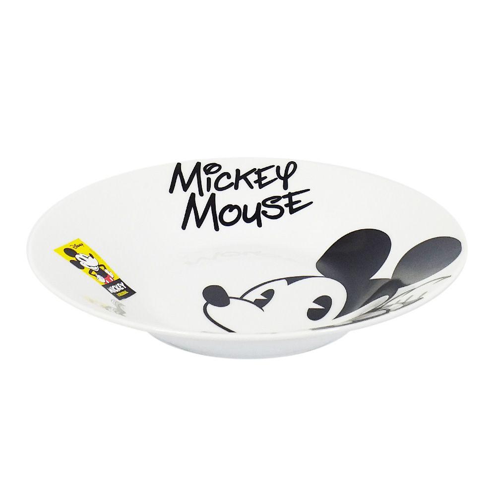 Prato Fundo Mickey Mouse: Disney