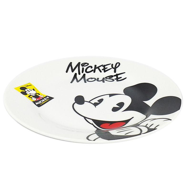 Prato Raso Mickey Mouse: Disney
