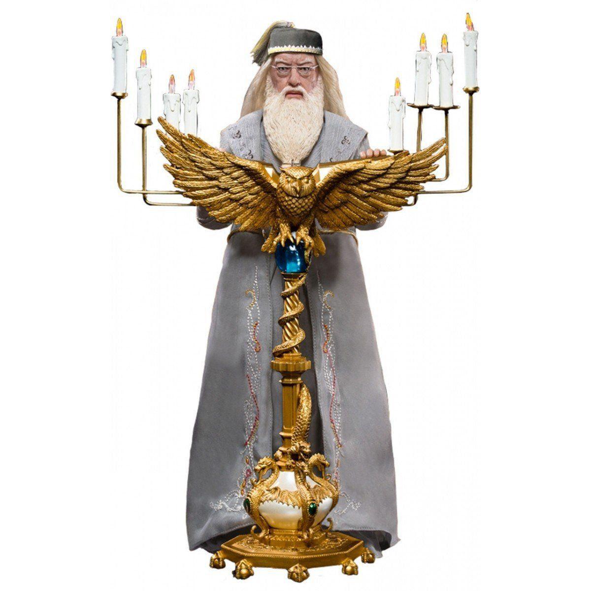 PRÉ VENDA: Boneco Albus Dumbledore: Harry Potter e a Ordem da Fênix Escala 1/6 - Star Ace
