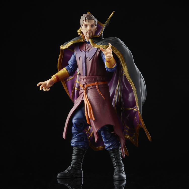 PRÉ VENDA: Action Figure Colecionável Doutor Estranho Doctor Strange Supreme: What If...? Marvel Legends Serie - Hasbro