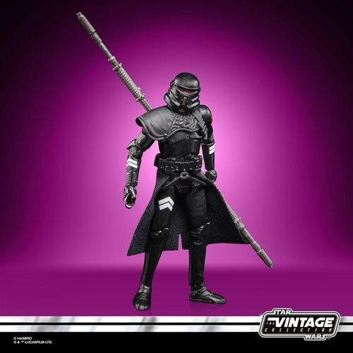 PRÉ VENDA: Action Figure Electrostaff Purge Trooper Star Wars Jedi Fallen Order The Vintage Collection F2709  - Hasbro