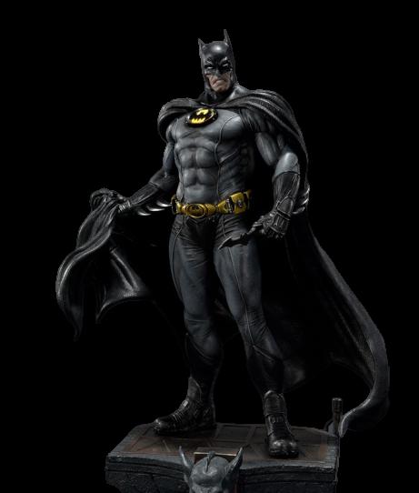 PRÉ VENDA - Action Figure Escala 1/5 Traje Batman Inc: Batman: Arkham Knight - DC Comics - Sideshow Exclusivo
