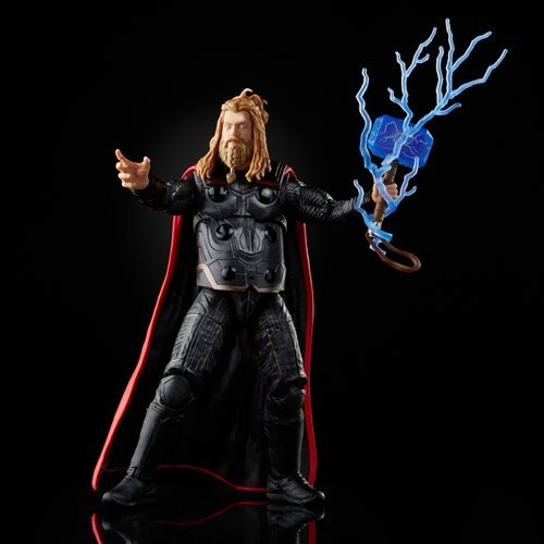 PRÉ VENDA: Action Figure Fat Thor Vingadores Ultimato Avengers Endgame Marvel Legends The Infinity Saga - Hasbro