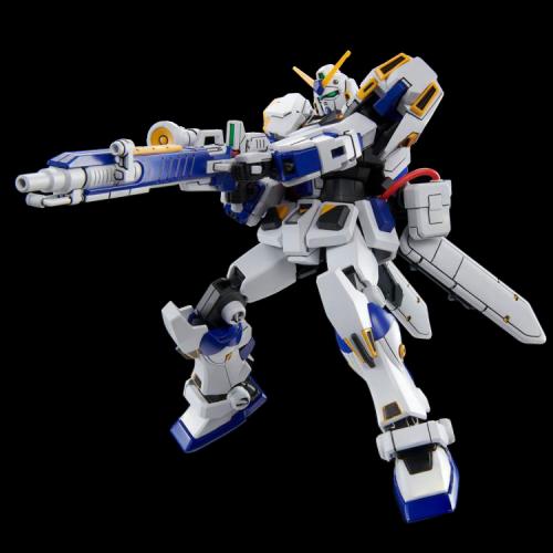 PRÉ VENDA: Action Figure Gundam Unit: Órfãos de Ferro e Sangue (Mobile Suit Gundam: Iron-Blooded Orphans) RX-78-4 (Escala 1/144) Exclusive -  Bandai
