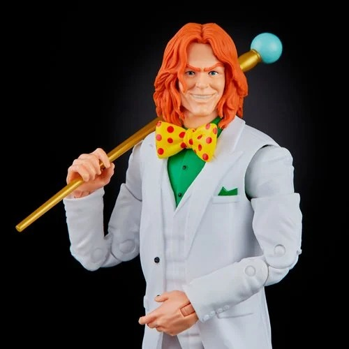 PRÉ VENDA: Action Figure Marvel's Arcade Super Villains Super Vilões Biuld A Figure Xemnu Marvel Legends Series - Hasbro
