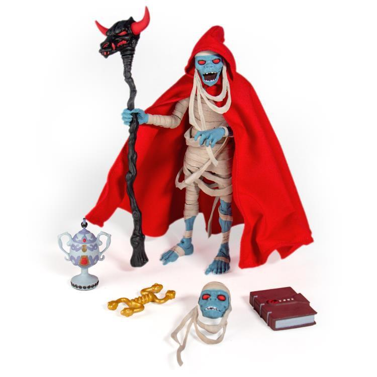 PRÉ VENDA: Action Figure Mumm-Ra (Ultimate): Thundercats (Boneco Colecionável) - Super7