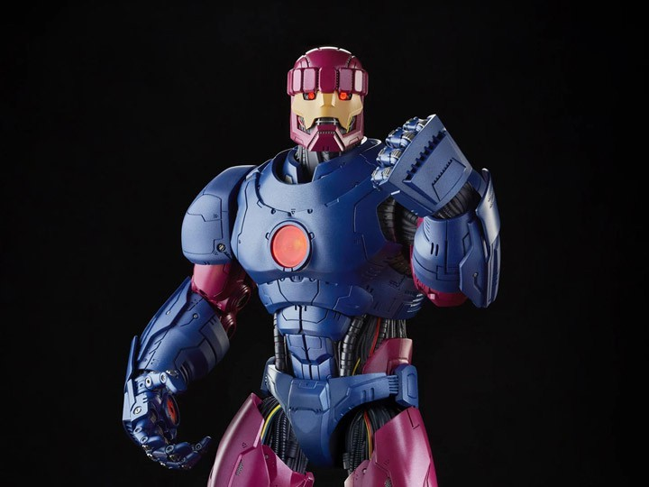 PRÉ VENDA: Action Figure Sentinela: X-Men (Marvel Legends) - Hasbro
