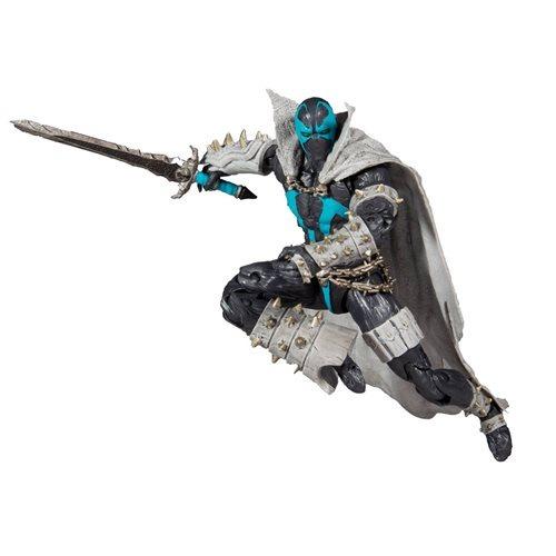 PRÉ VENDA: Action Figure Spawn Lord Covenant  Mortal Kombat 11 - McFarlane Toys