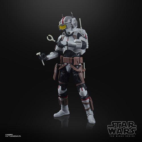 PRÉ VENDA: Action Figure Tech The Bad Batch  Star Wars The Black Series - Hasbro