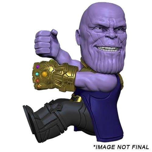 PRÉ VENDA: Agarradinho: Thanos: Vingadores Guerra Infinita (Avengers 3 Infinity War) - Neca