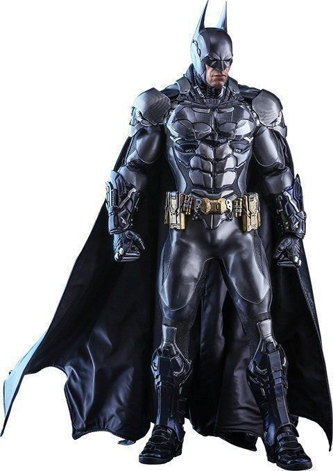 Boneco Batman: Batman Arkham Knight Escala 1/6 - Hot Toys