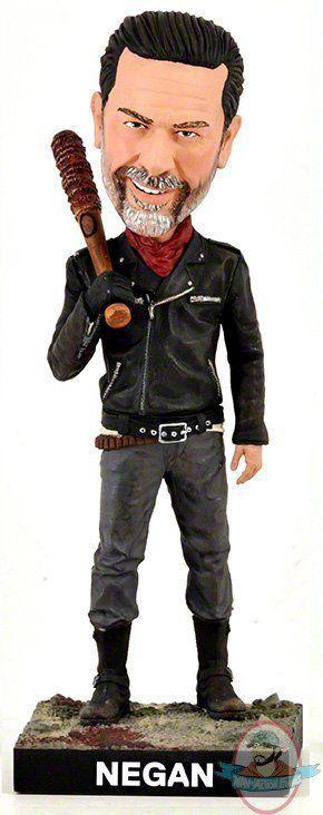 Bobblehead Negan: The Walking Dead - Royal Bobbles