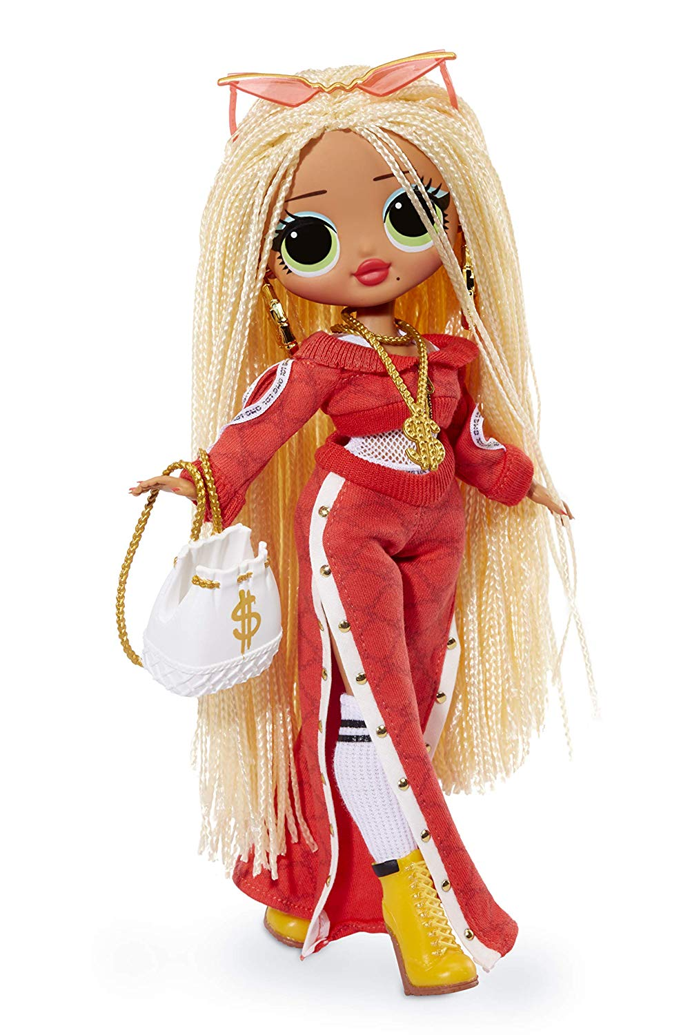 Boneca Swag (Fashion Doll): LOL Surprise! O.M.G. (20 Surpresas)