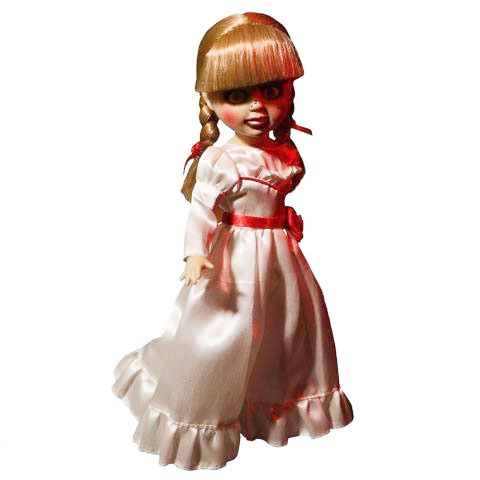 PRÉ VENDA Action Figure Annabelle 10