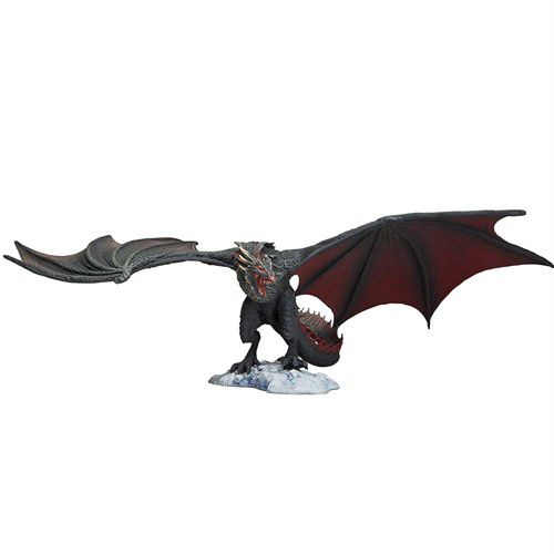 Action Figure Drogon: Game of Thrones - Boneco Colecionável - Mcfarlane Toys