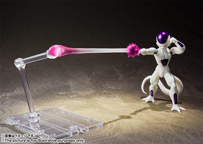 Boneco Frieza Resurrection: Dragon Ball Super S.H.Figuarts - Bandai