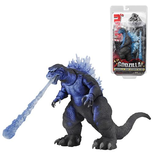 PRÉ VENDA Action Figure Godzilla 12