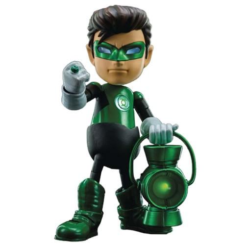PRÉ VENDA: Boneco Lanterna Verde: Hybrid Metal Figuration: DC Comic's - HEROCROSS's