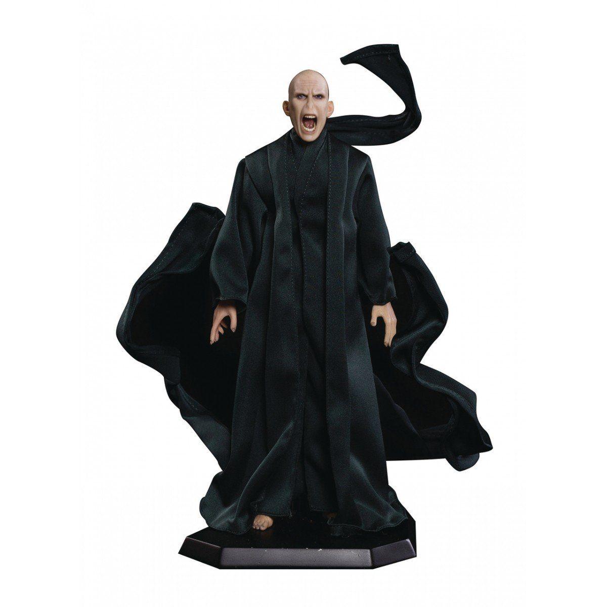 PRÉ VENDA: Boneco Lord Voldemort: Harry Potter e o Cálice de Fogo Escala 1/8 - Star Ace