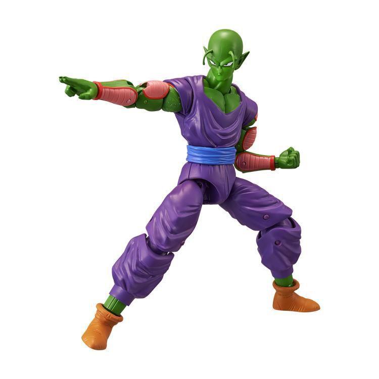 PRÉ VENDA Action Figure Piccolo: Dragon Ball Super (Dragon Stars Series) Boneco Colecionável - Bandai