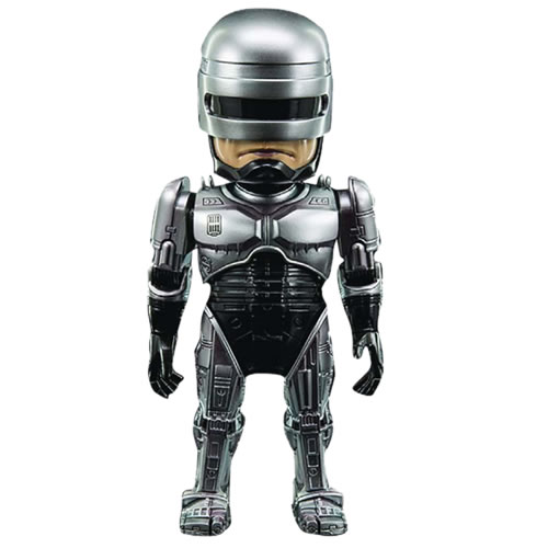 PRÉ VENDA: Boneco Robocop Hybrid Metal Figuration - HEROCROSS's